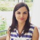 Patricia Alves Da Mota