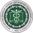 Університет державної фіскальної служби України University of State Fiscal Service of Ukraine