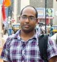 Debanjan Dasgupta