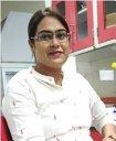 Dr. Aakanksha Wany