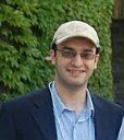 Roozbeh Safavieh, PhD
