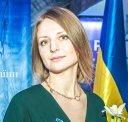 Євгенія Шерстюк           Yevheniia Sherstiuk