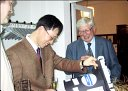 GIST Prominent Prof. Jaeyoung Lee, Dean