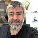 Antonio Garcia-Martin