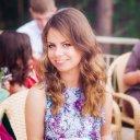 Olena Kashparova