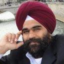 Daljit Singh Dhillon