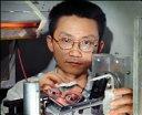 Zhong Zhong