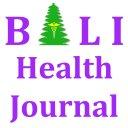 Bali Health Journal
