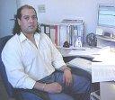 Marcos Augusto Lima Nobre (M. A. L. Nobre)