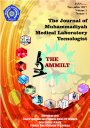 The Journal of Muhammadiyah Medical Laboratory Technologist