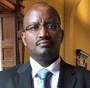 Joseph Nkurunziza, PhD