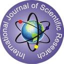 INTERNATIONAL JOURNAL OF SCIENTIFIC RESEARCH