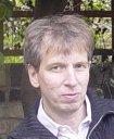 Bernhard von Stengel
