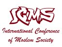 International Conference of Moslem Society