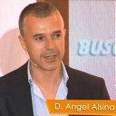 Ángel Alsina