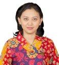 Panca Dewi Pamungkasari