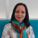 Tetiana Ponomarova