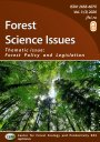 Forest science issues