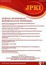 Jurnal Pendidikan Keperawatan Indonesia