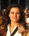 Cristina Urdiales