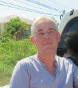 Geoff Robson