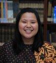 Queency Christie Wauran
