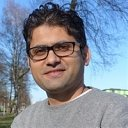 Arun Kumar Pratihast, PhD