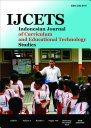 Indonesian Journal of Curriculum and Educational Technology Studies
