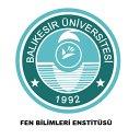 Balıkesir Üniversitesi  Fen Bilimleri Enstitüsü Dergisi (Kurumsal)
