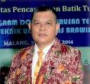 Dr. Ir. Julianus Hutabarat, MSIE