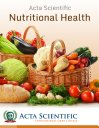 Acta Scientific Nutritional Health