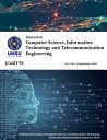 Journal of Computer Science, Information Technology and Telecommunication Engineering