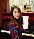 Lisa Yu (Lixiu Yu)