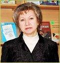 Людмила Степанівна Банах Liudmyla Banakh