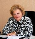 Лідія Іванівна Антошкіна