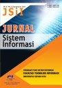 JSiI (Jurnal Sistem Informasi)