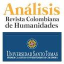 Análisis. Revista Colombiana de Humanidades 0120-8454