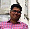 Arup Kumar Ghosh, PhD