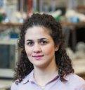 Leili Tafaghodi