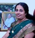 Maneesha Vinodini Ramesh