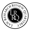 Law Research Review Quarterly