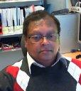 Reggie Davidrajuh