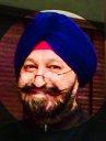 Jasjit Suri PhD MBA FAIMBE FAIUM FAPVS