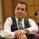 Mohsen Ahangar