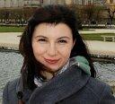 Cristina OPREAN