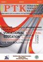 Jurnal Pendidikan Teknologi Kejuruan
