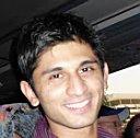 Shashank Saraf