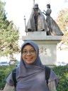 Fitria Arifiyanti