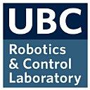 UBC Robotics and Control Lab