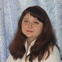 Валерія Паніна / Valeriia Panina (ORCID: 0000-0001-9623-516X)